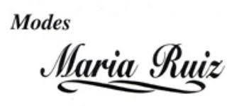 Maria Ruiz  Modes