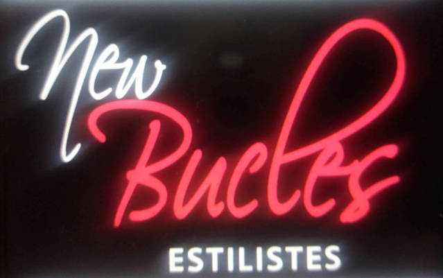 NEW BUCLES