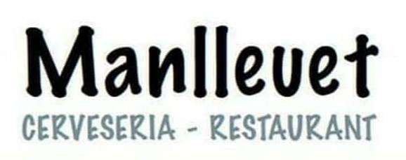 MANLLEUET Cerveseria Restaurant