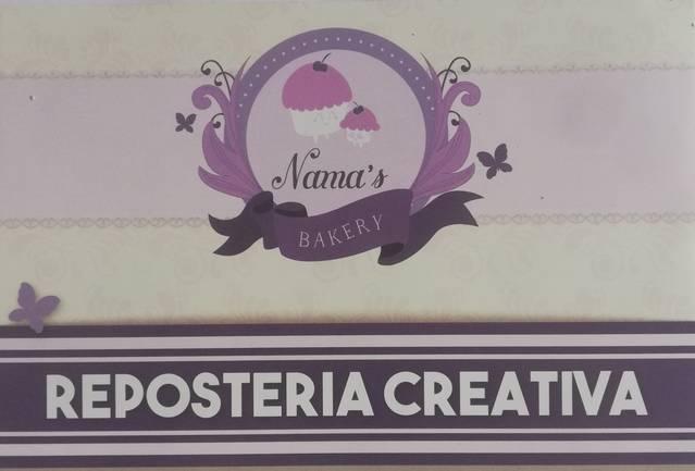 NAMA'S BAKERY