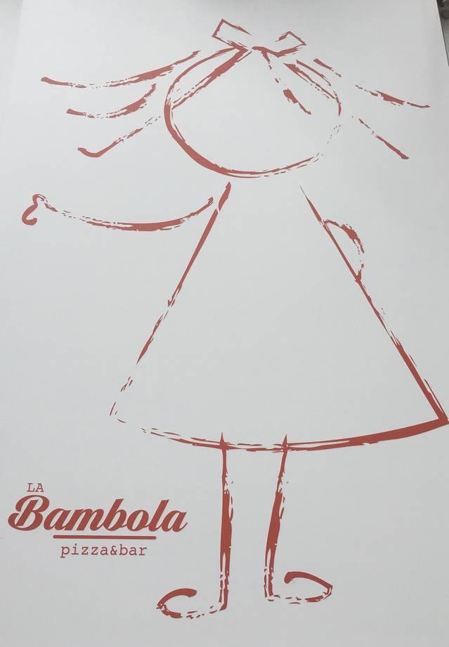 LA BÀMBOLA