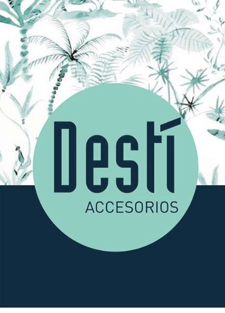 DESTÍ Accessoris