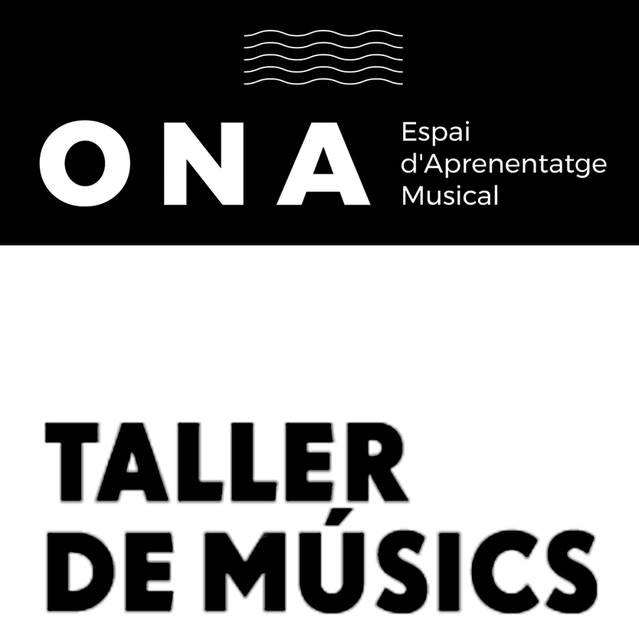 ONA espai d'aprenentatge musical