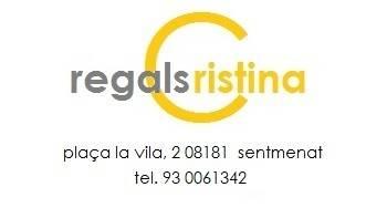 Regals Cristina