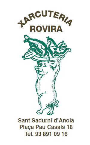 Xarcuteria Rovira