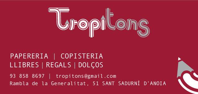 Tropitons
