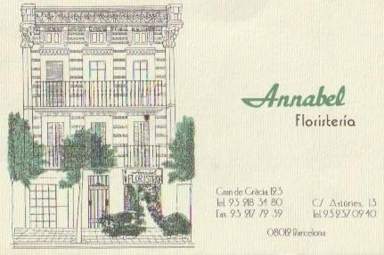 Annabel Floristeria