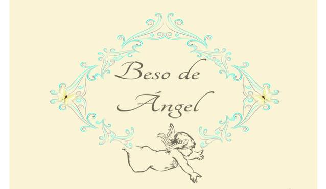 BESO DE ANGEL