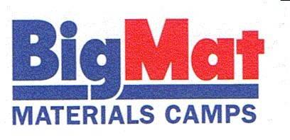 BIGMAT - MATERIALS CAMPS, S.L.