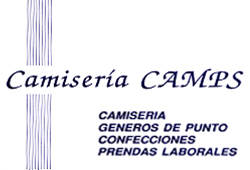 Camisera Camps