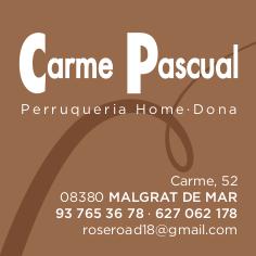Carme Pascual