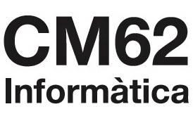 CM62 Informàtica