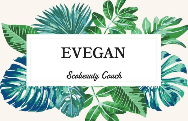 Evegan beauty