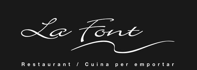 La Font (Restaurant-Canet de Mar)