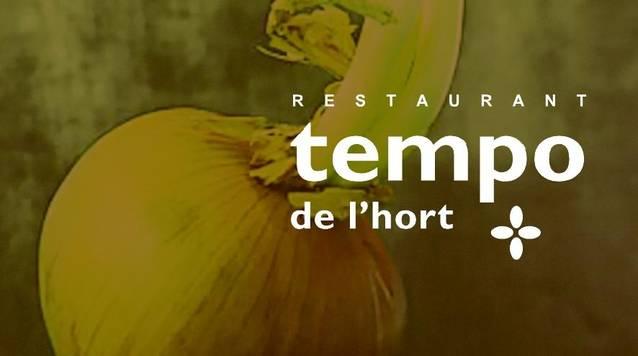 Tempo de l'hort (Restaurant-Cabrils)
