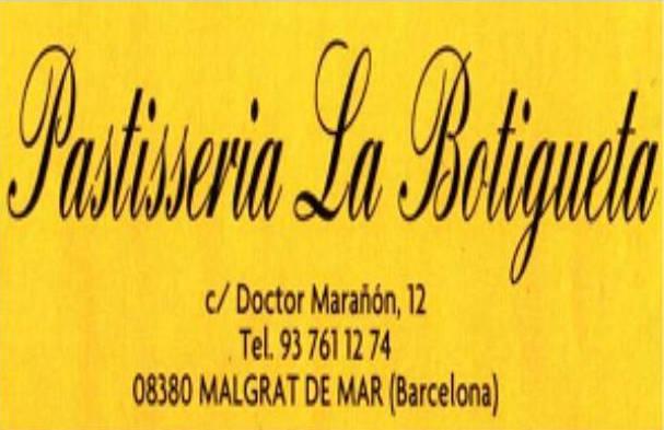 Pastisseria La Botigueta