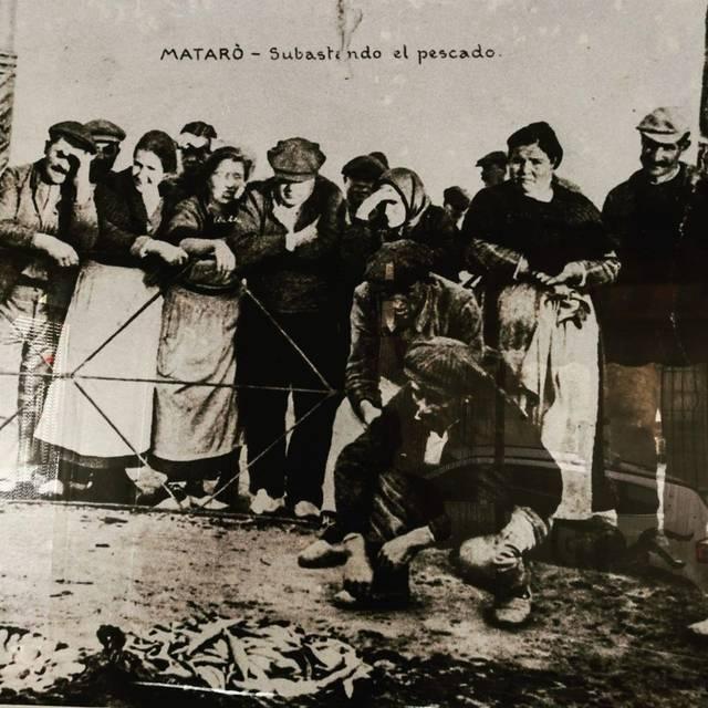 PEIXATERIA ILLAS MASACHS