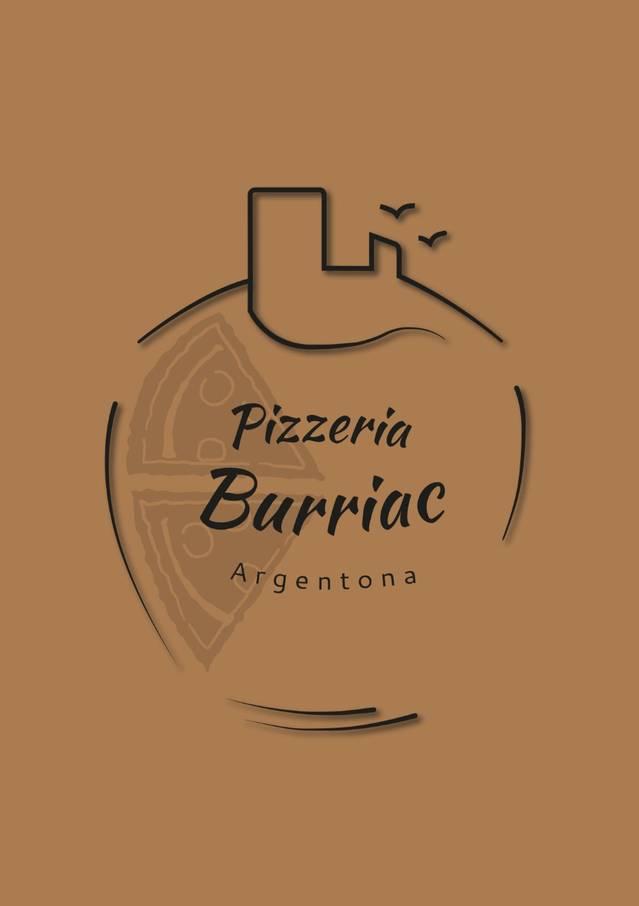Pizzería Burriac (Argentona)