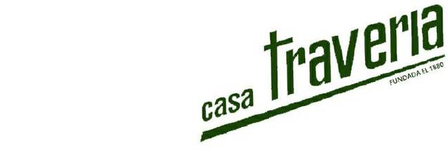 Merceria Casa Traveria