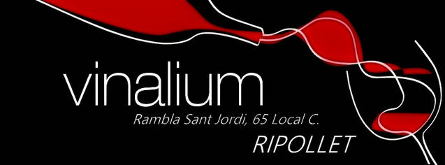 La Bodegueta Vins i Licors, S.L.   Vinalium Ripollet