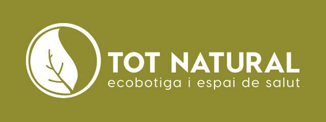 TOT NATURAL- Ecobotiga i Espai de Salut