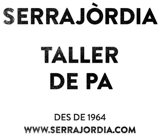 Serrajòrdia Taller de Pa