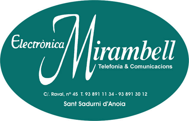 Electrònica Mirambell