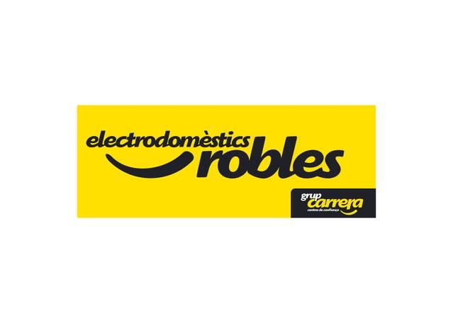 Electrodomèstics Robles