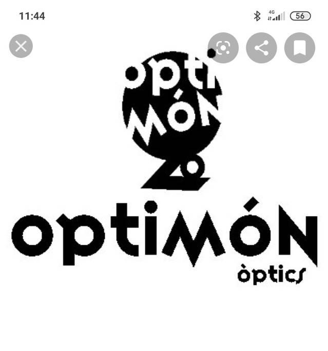 Òptica Optimón Òptics
