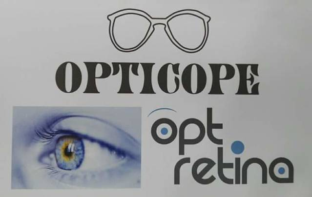 Opticope