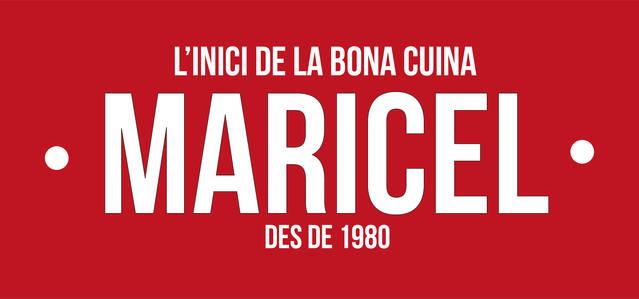 MARICEL L'INICI DE LA BONA CUINA