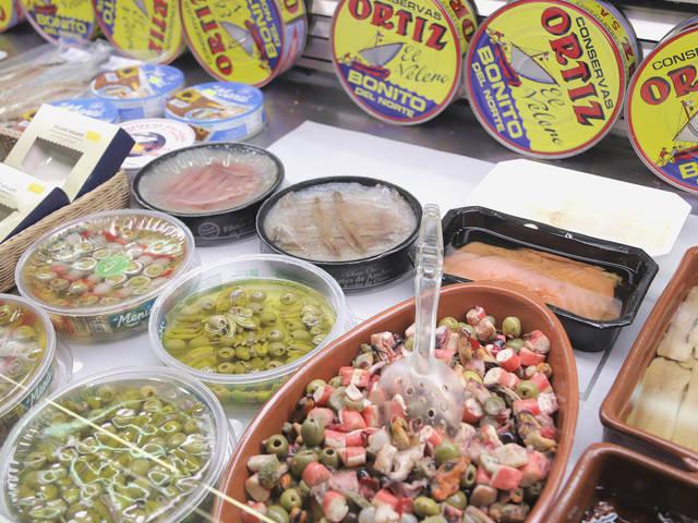 Pesca Salada de la Cruz Vizcaíno