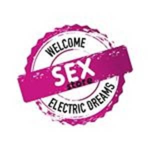 Electric Dreams Sex Store