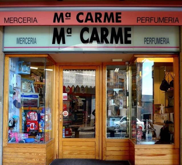 Merceria Perfumeria M Carme