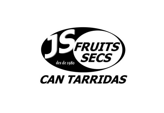 FRUITS SECS CAN TARRIDAS