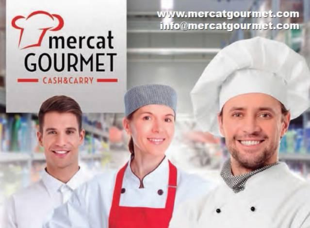 Mercat Gourmet