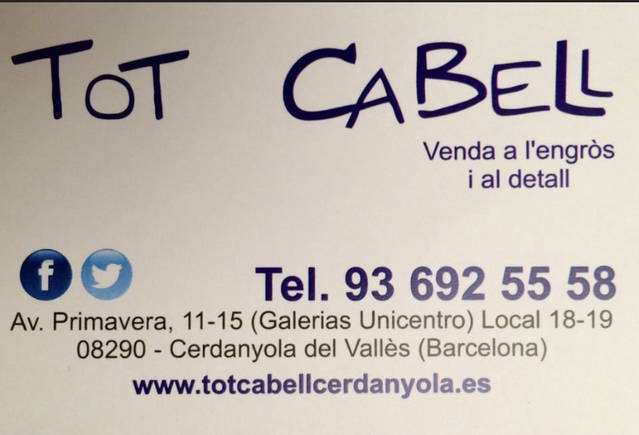 TOT CABELL