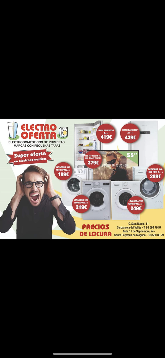 Electro Oferta