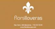 Flors Lloveras