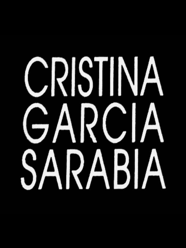 CRISTINA GARCIA SARÀBIA  Disseny de joies