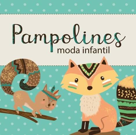 Pampolines Moda Infantil
