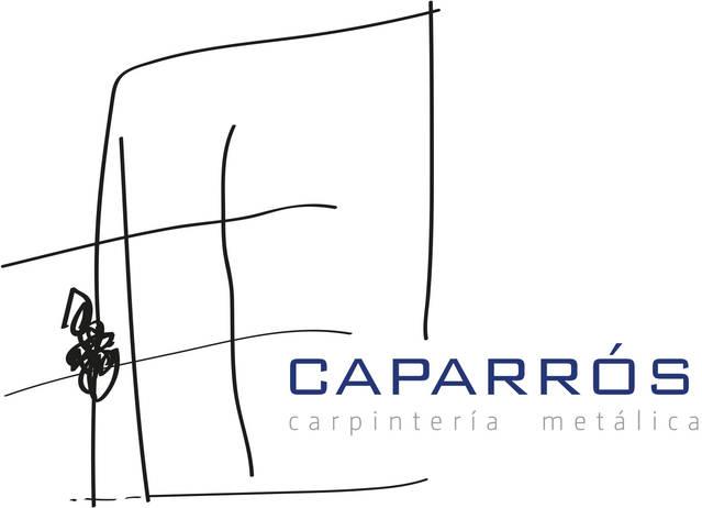 Carpíntería metálica D. Caparrós