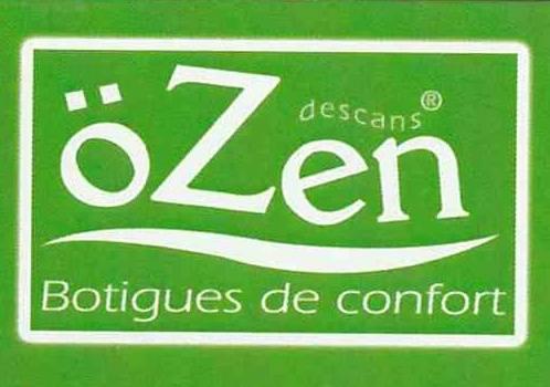 oZen  descans