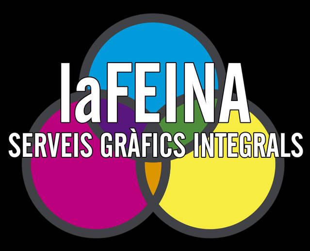 La Feina - Serveis gràfics integrals