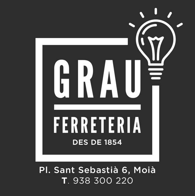 FERRETERIA GRAU
