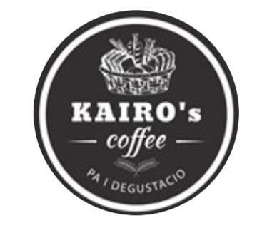 Kairo's coffee