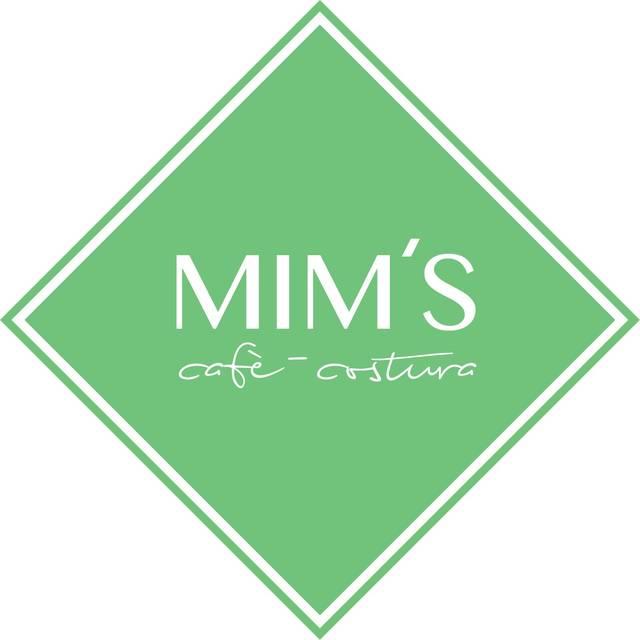 MIM'S Cafè-costura