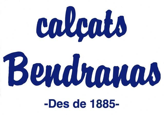 CALÇATS BENDRANAS