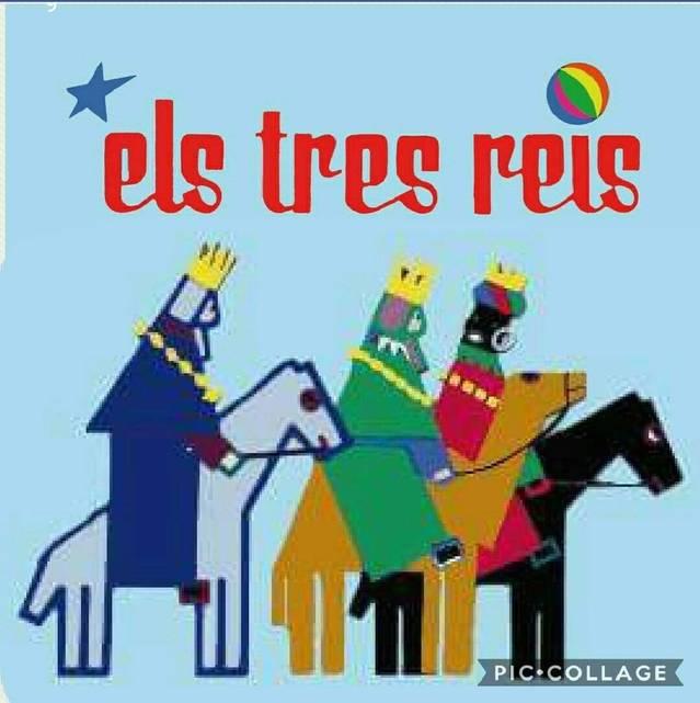 Els Tres Reis