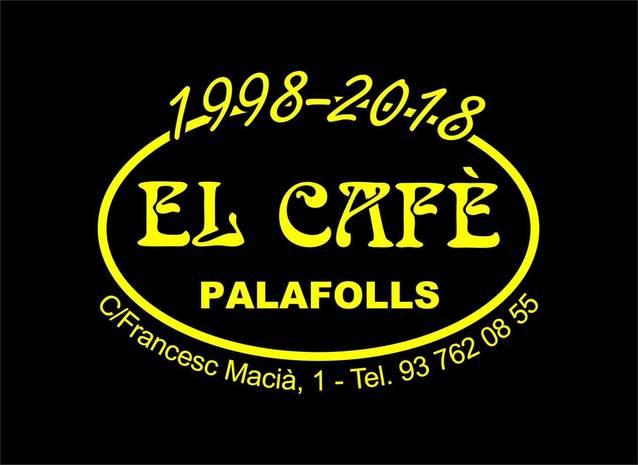 El Cafè de Palafolls (Palafolls)